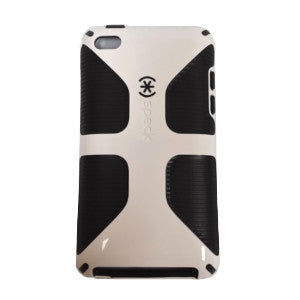 iPod 4, Speck Case White