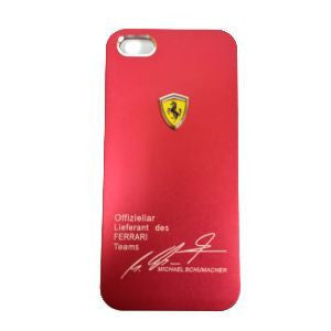 iPhone 5, Ferrari Case