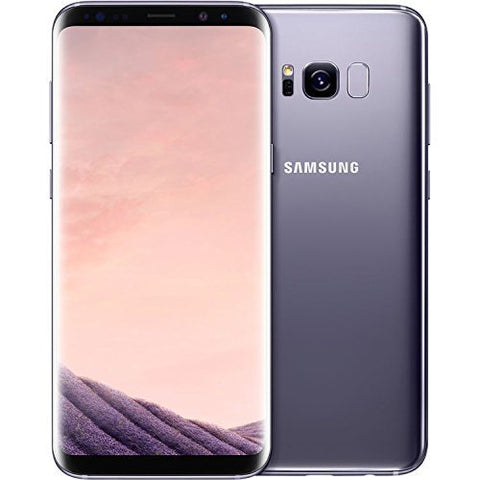 Samsung Galaxy S8+, Display Replacement