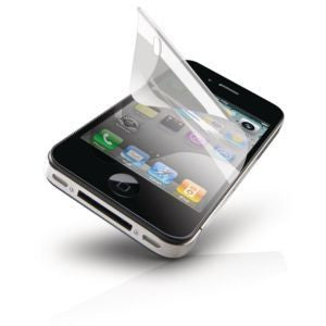 iPhone 4/4S, Screen Protector