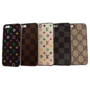 iPhone 5, Louis Vuitton Case