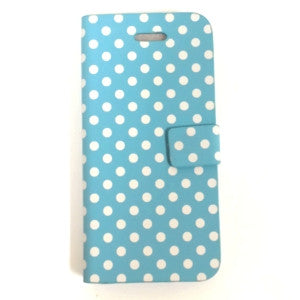 iPhone 5, Polka Dot Case