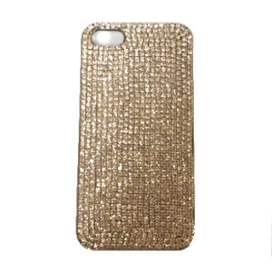 iPhone 5, Rhinestone Case