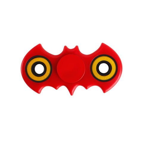 Premium Duel Batman Spinner, Assorted Colors
