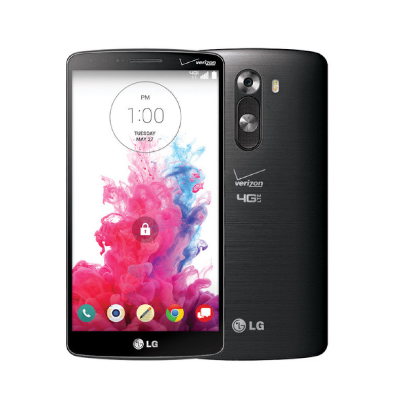 LG G3, Screen Assembly Replacement