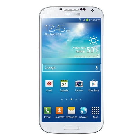 Samsung Galaxy S4, Screen Assembly Replacement