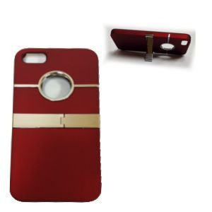 iPhone 5, Chrome Case