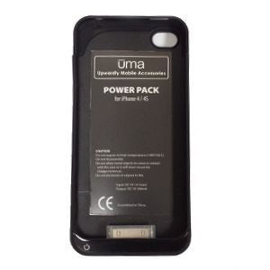 iPhone 4/4S, Power Pack Case