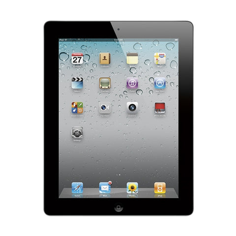 iPad 2nd Generation, Screen Replacement