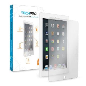 iPad 2, Premium Tempered Glass