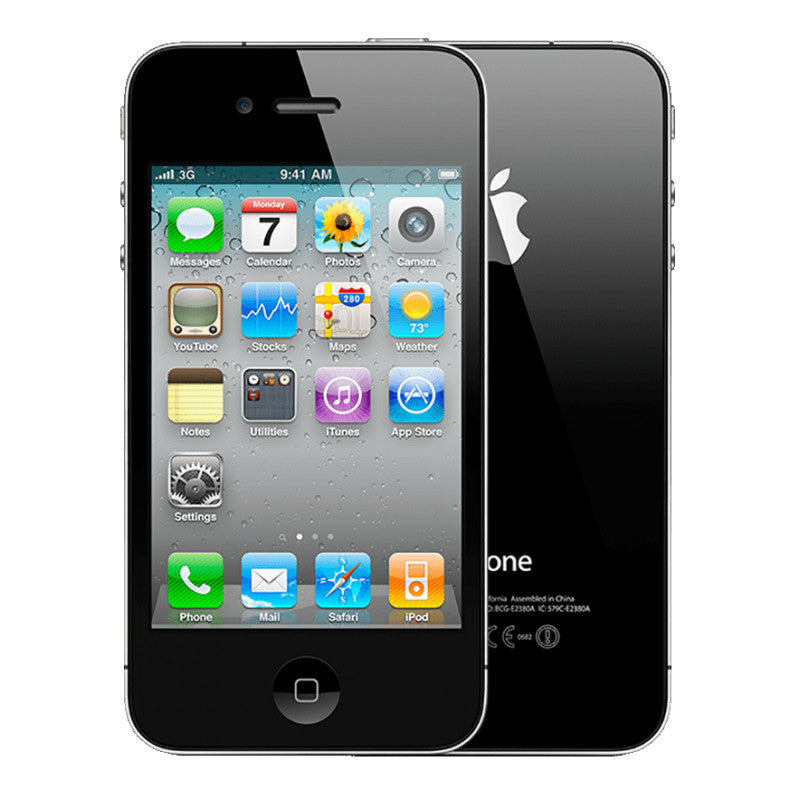iPhone 4 (AT&T/T-Mobile),  Display Replacement