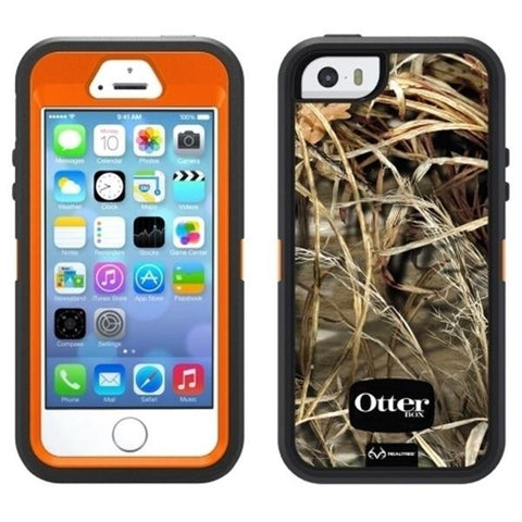 iPhone 5/5S Otterbox Defender Case