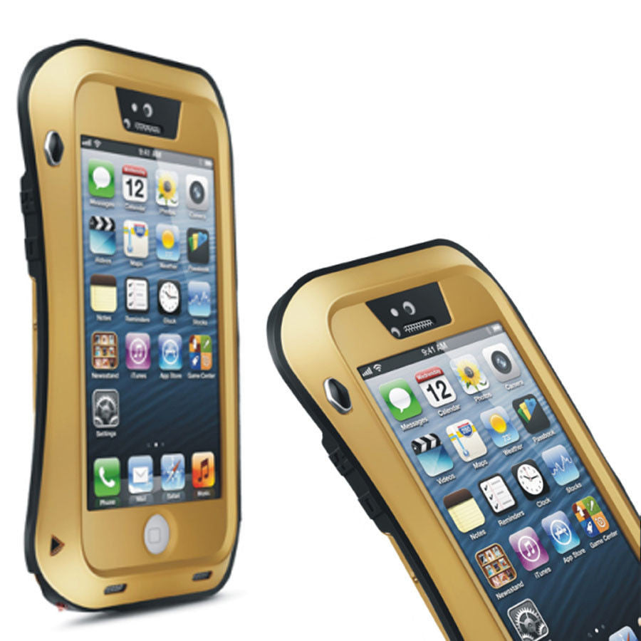Iphone 5 5s Love Mei Case Udropped It Inc Iphine