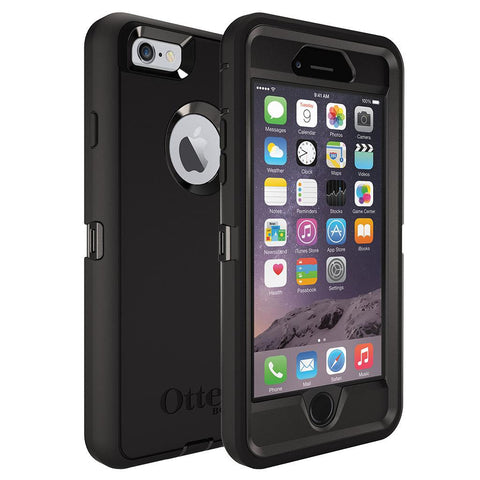 iPhone 6, Otterbox Defender Case