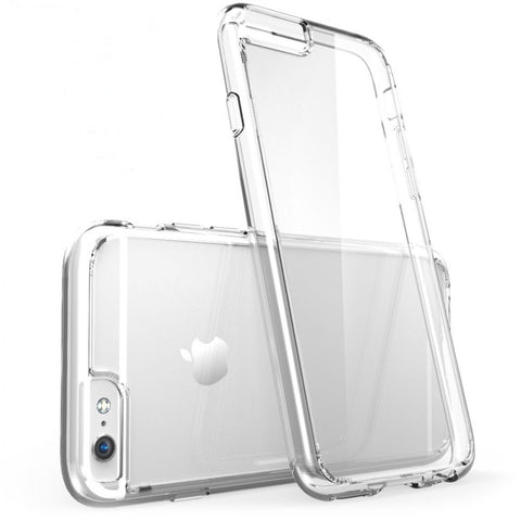 iPhone 6, X9 CLEAR CASE