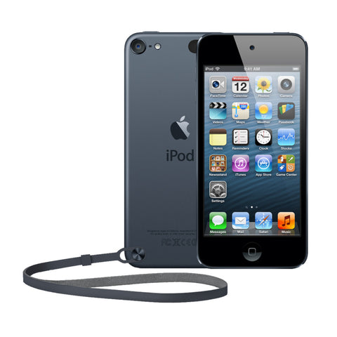 iPod Touch 5th Generation, Display Replacement