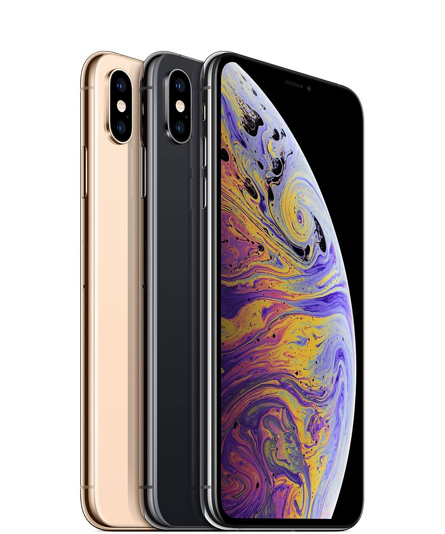 iPhone XS Max, Display Replacement
