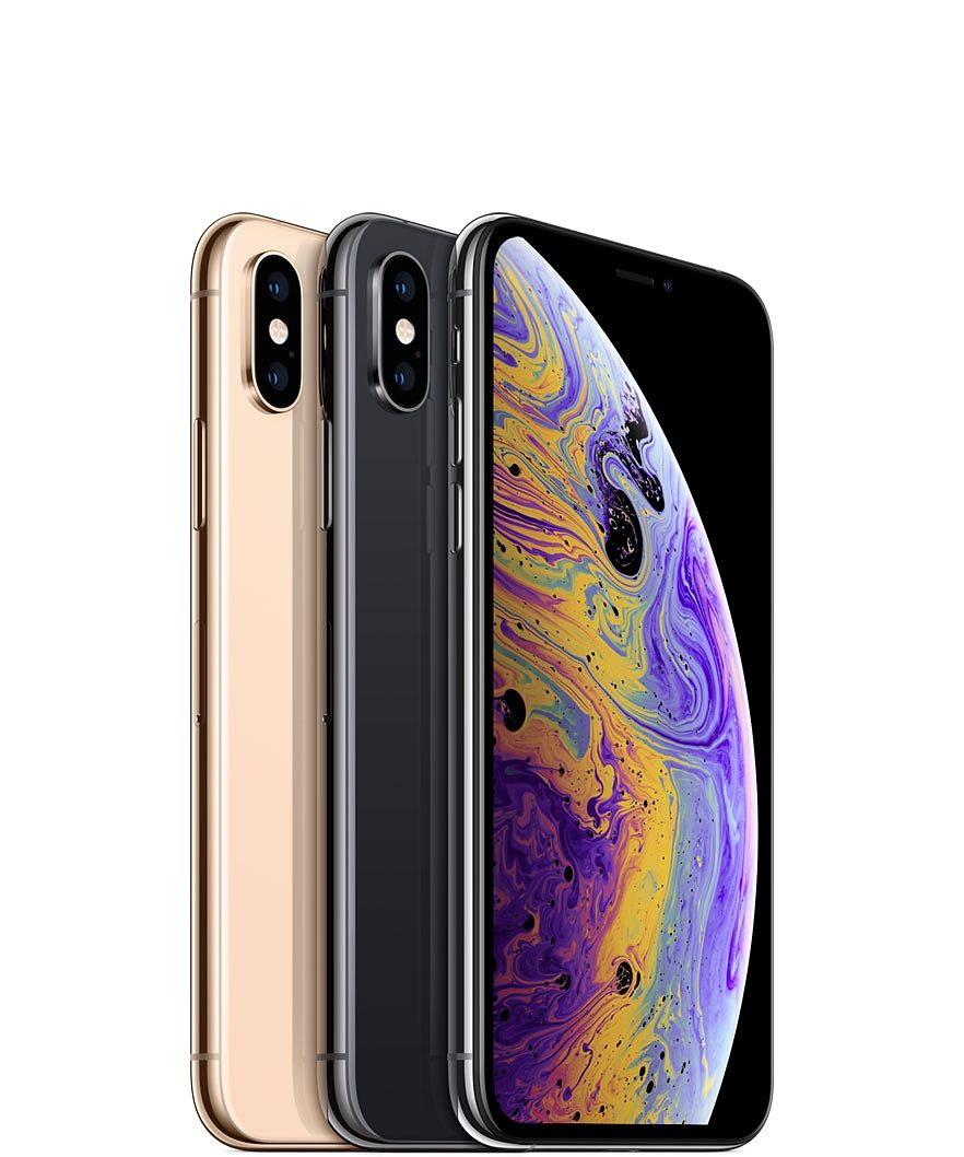 iPhone XS, Display Replacement