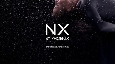 NX Showers by Phoenix Tapware