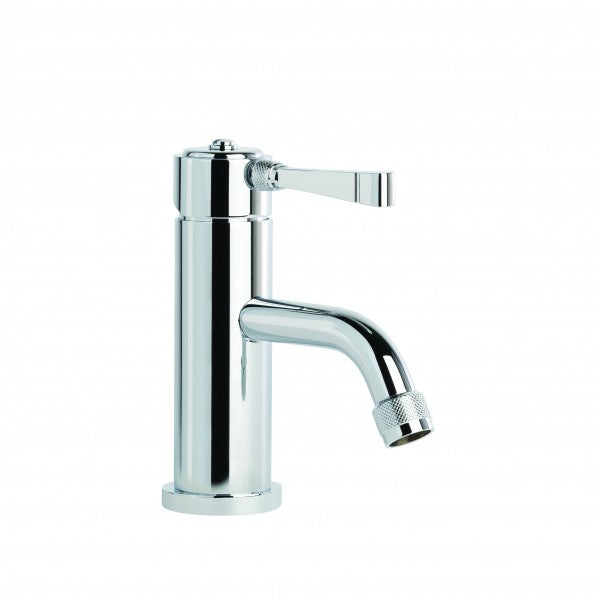 Industrica Basin Mixer Single Lever (Chrome)