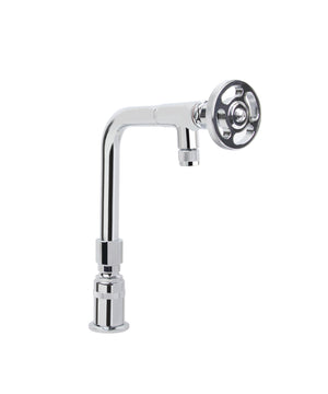 Industrica Bar Tap (Chrome)
