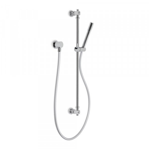 Industrica Hand Shower Slider Set (Chrome)