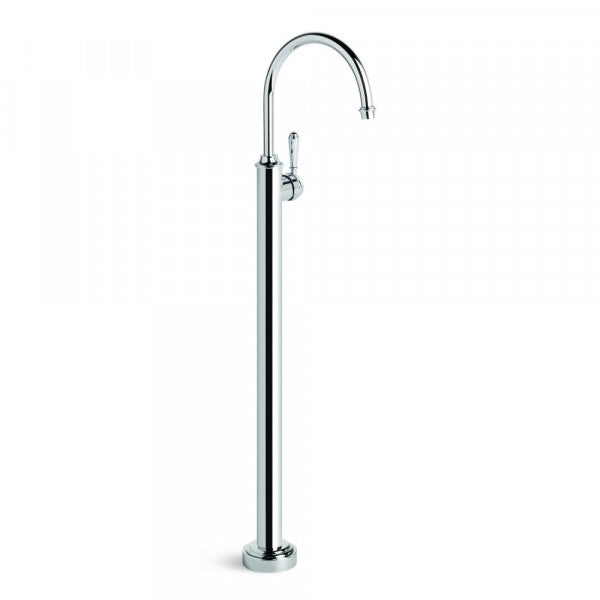 Neu England Bath Mixer Floor Mounted (Chrome)