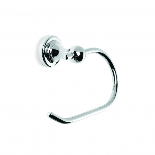 Neu England Toilet Roll Holder (Chrome)