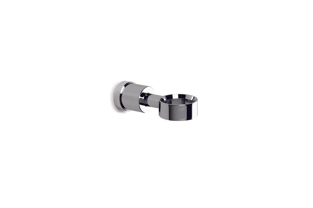 Yokato Soap Holder Ring (Chrome)
