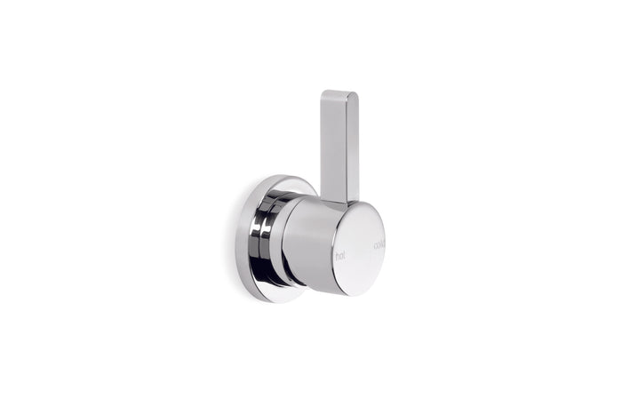 City Que Shower/Bath Mixer (Chrome)