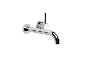 City Stik Wall Mixer with 200mm Spout (Chrome)