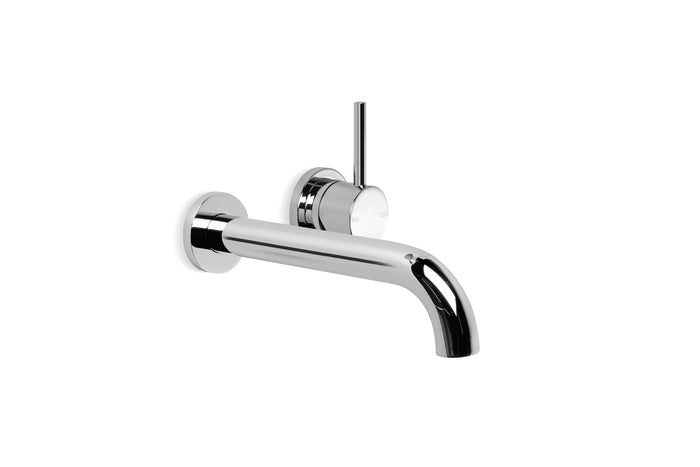City Stik Wall Bath Mixer with 200mm Spout (Chrome)