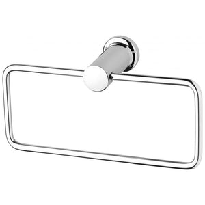 Subi Hand Towel Holder (Chrome)