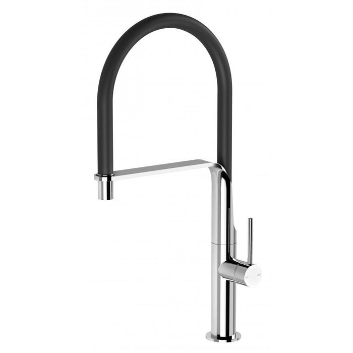 Vido Flexible Sink Mixer (Chrome)