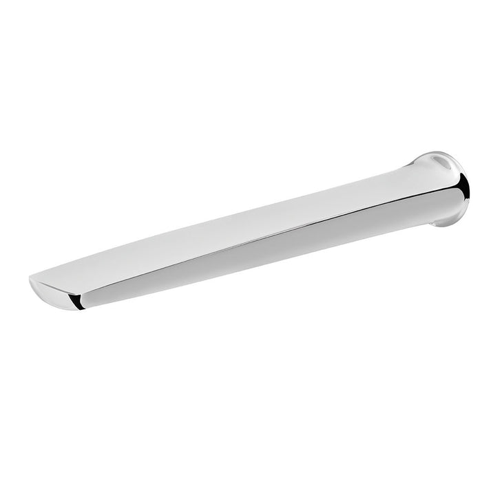 Subi Bath Outlet 280mm (Chrome)