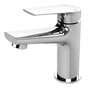 Arlo Basin Mixer (Chrome)