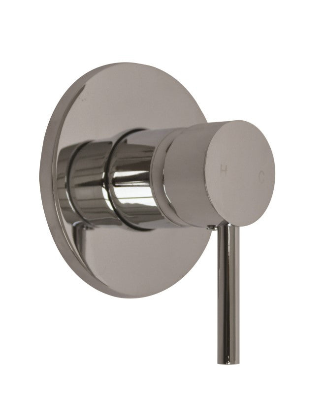 Isabella Wall Mixer (Chrome)