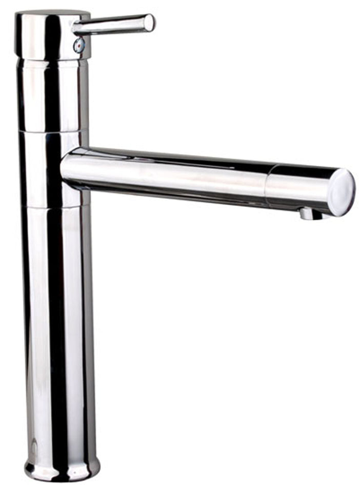 Isabella Swivel Vessel Mixer (Chrome)