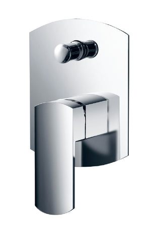 Fienza KoKo Wall Mixer with Diverter 218.102