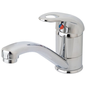 Phoenix Tapware Festival Basin Mixer Swivel (Chrome) 490CHR