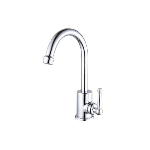 Bastow Federation Basin Mixer (Chrome)