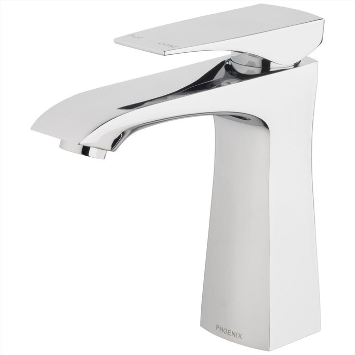 Argo Basin Mixer (Chrome)
