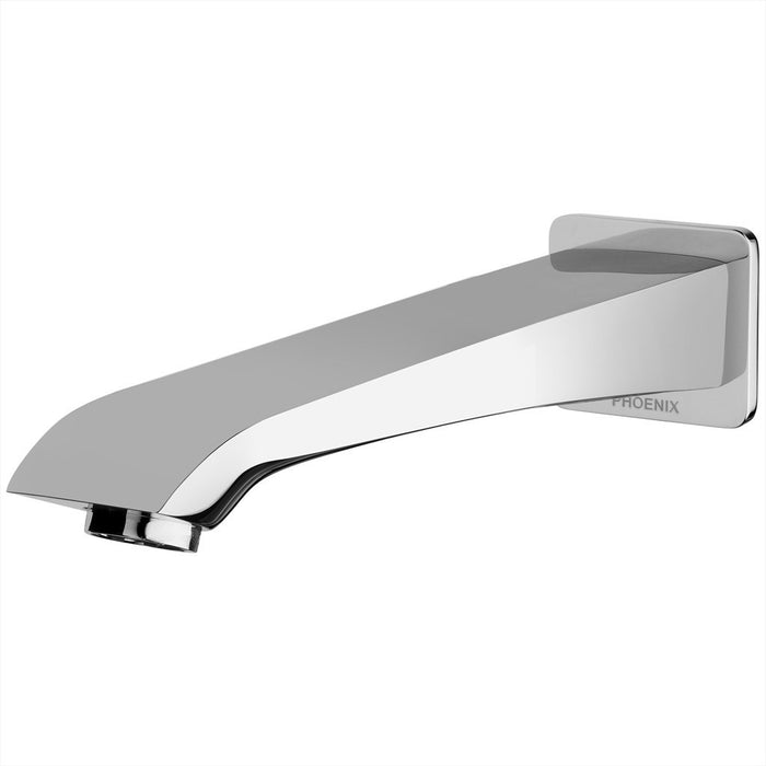 Argo Wall Basin Outlet 180mm (Chrome)