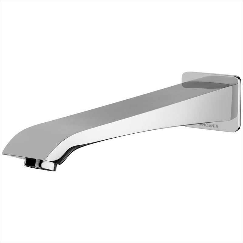 Phoenix Tapware Argo Wall Basin Outlet 220mm (Chrome) AG775CHR
