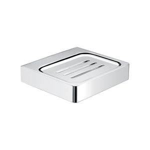 Streamline Eneo Soap Dish Chrome
