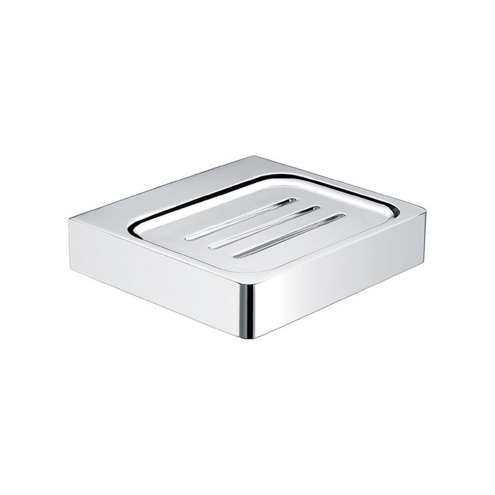 Eneo Soap Dish (Chrome)