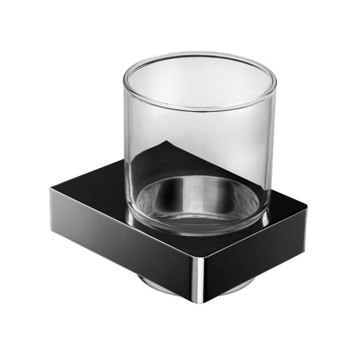 Eneo Tumbler & Holder (Matte Black)