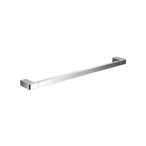 Streamline Eneo Single Towel Rail 600mm Chrome