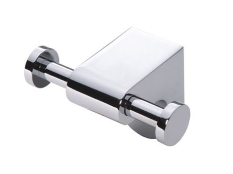 Forme Robe Hook (Chrome)