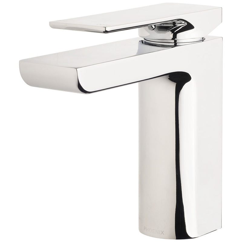 Phoenix Tapware Gloss Basin Mixer (Chrome) GS770CHR